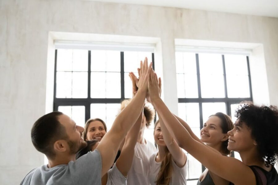 The importance of the belonging sense for your organization
